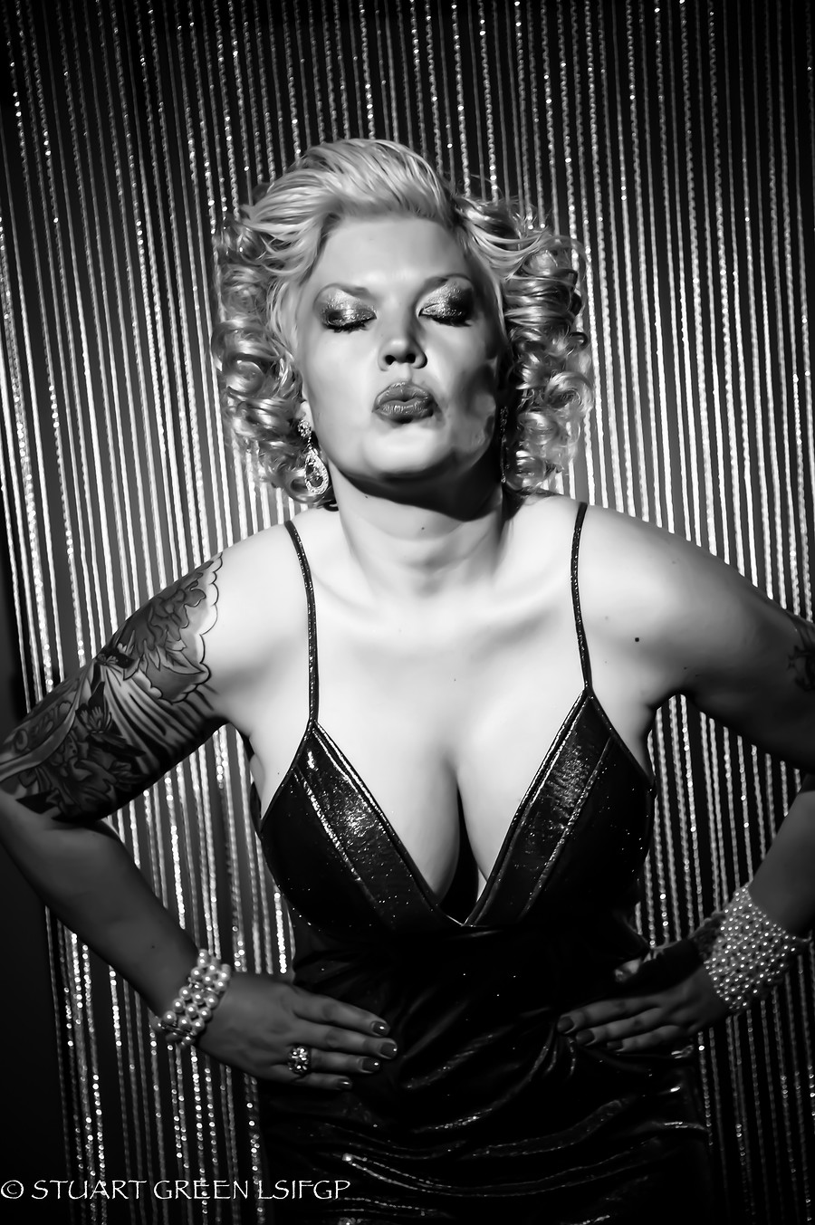 marilyn monroe style shoot / Photography by Stuart Green-Photography, Model Lelly D / Uploaded 9th July 2014 @ 08:24 PM