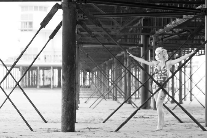 Photography by Nik Sheppard, Model Lelly D / Uploaded 25th May 2013 @ 07:30 AM