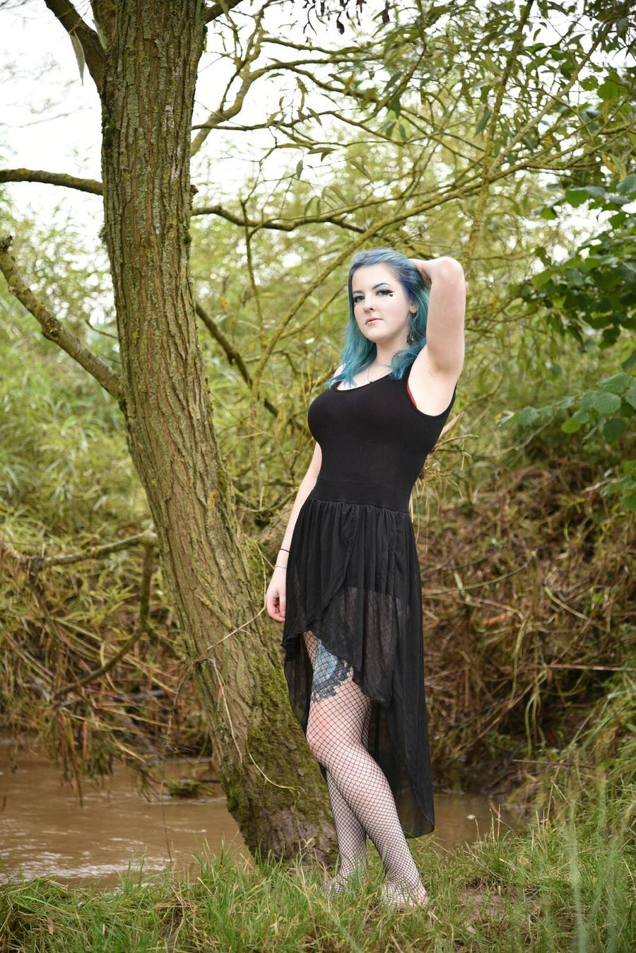 Photography by Jono Purday, Model Beckybb / Uploaded 13th November 2019 @ 11:33 PM