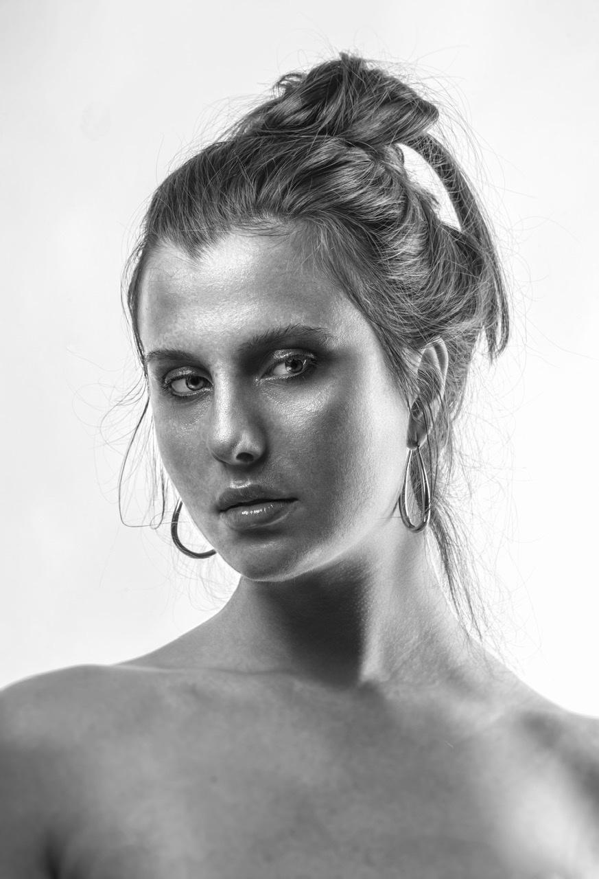 Photography by James Alexander Lyon, Model Patrycja, Makeup by Tia Oguri / Uploaded 7th February 2020 @ 06:08 PM