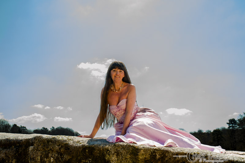 Suzy Monty / Photography by Chaz Photographics, Model Suzy Monty / Uploaded 28th May 2013 @ 05:04 PM