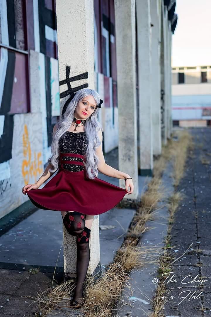 Rosey / Model Othelia_Jane / Uploaded 21st September 2019 @ 07:41 PM
