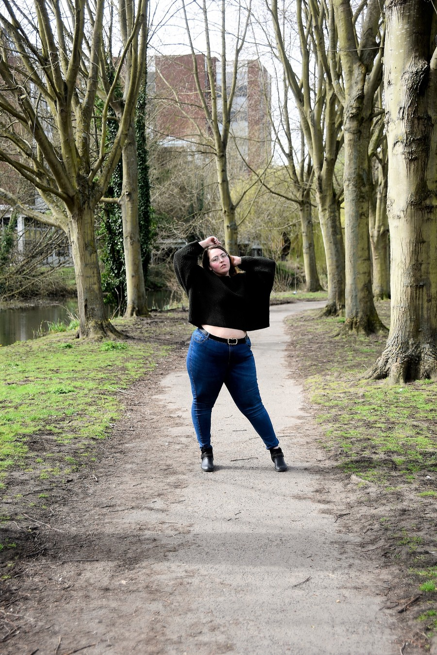 Photography by Stephen Roissy, Model Sqrkiddo / Uploaded 2nd April 2021 @ 01:42 PM