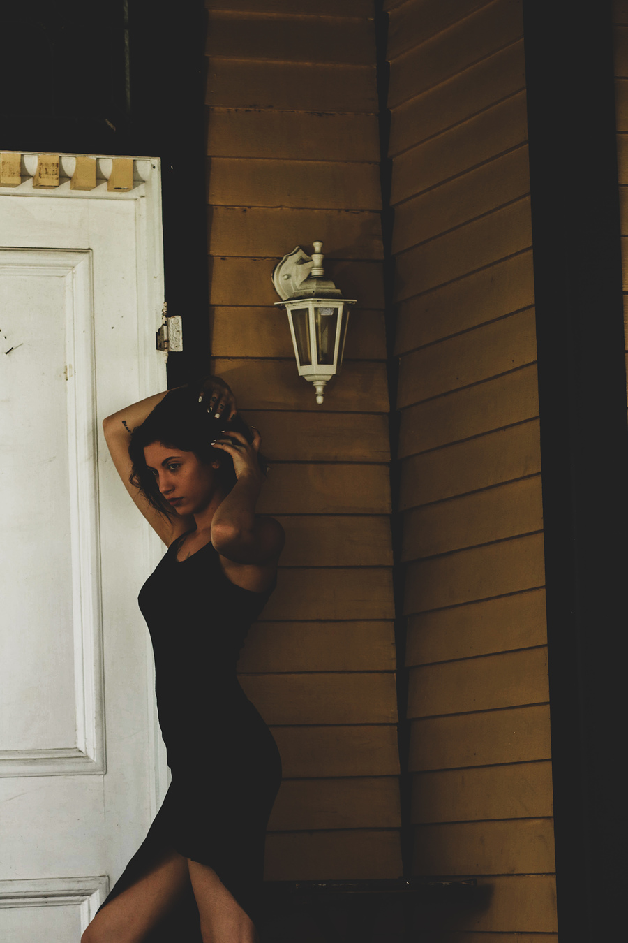 Model Kate Lyn Moore / Uploaded 19th September 2019 @ 09:01 PM