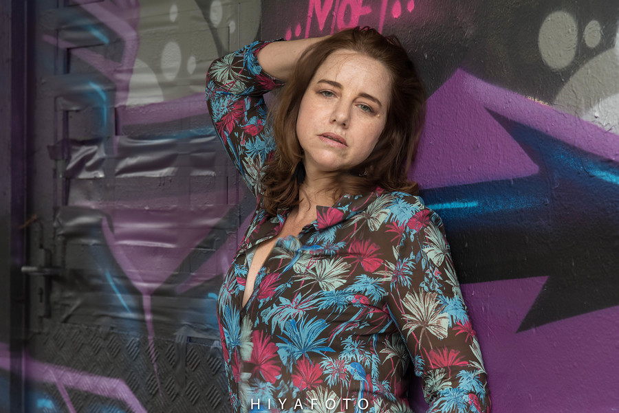 Model Gayle / Uploaded 21st September 2019 @ 05:28 PM