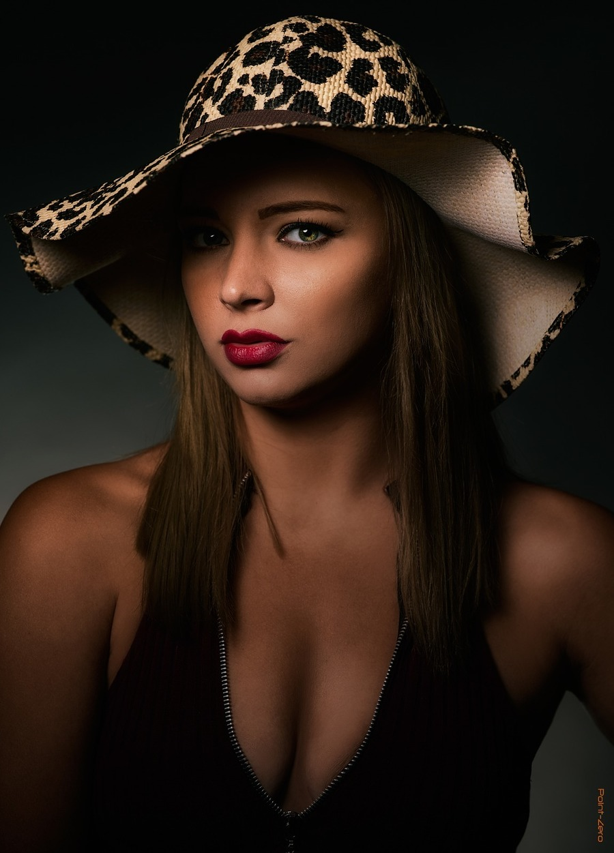 Photography by Matt Point Zero, Model Krystal Cole 01 / Uploaded 20th February 2021 @ 07:40 AM