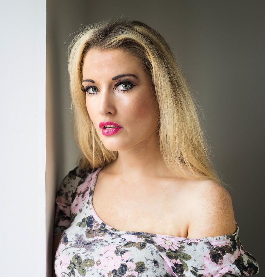 Photography by Daniel D Springgay, Model Melanie Lynn Robson / Uploaded 29th September 2019 @ 02:43 PM