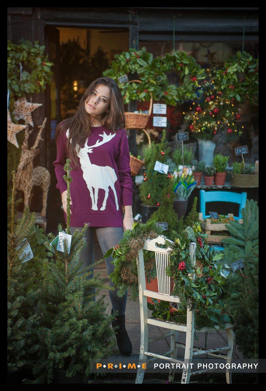 Nina Jade and Vacant Clothing / Photography by preime photography, Model Nina Jade / Uploaded 10th December 2013 @ 07:22 PM