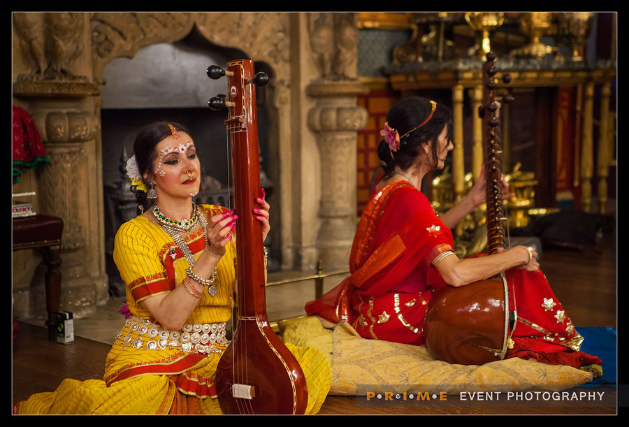 Sitar Players Brighton Royal Pavilion / Photography by preime photography / Uploaded 23rd January 2014 @ 11:15 PM