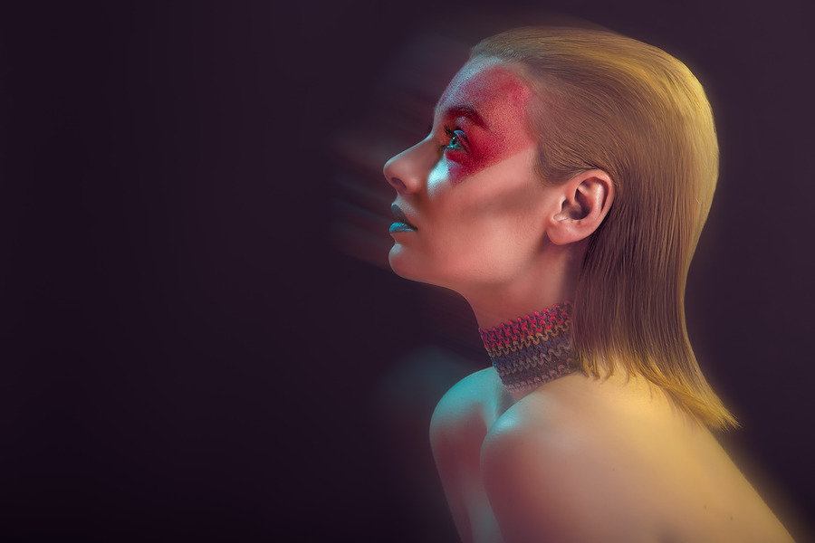 Rise from the ashes.... / Model Holly Alexander / Uploaded 20th January 2015 @ 08:18 PM