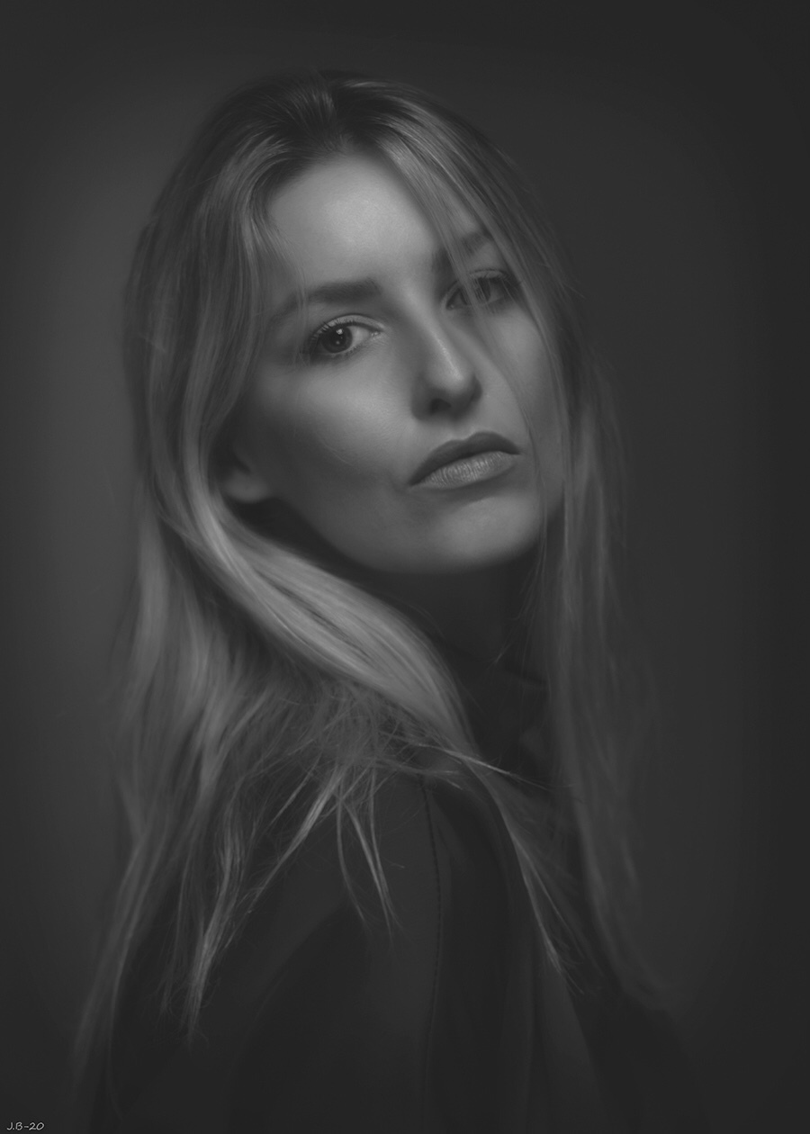 Natural / Photography by Joe B, Model Amber Tutton / Uploaded 25th August 2020 @ 11:40 AM