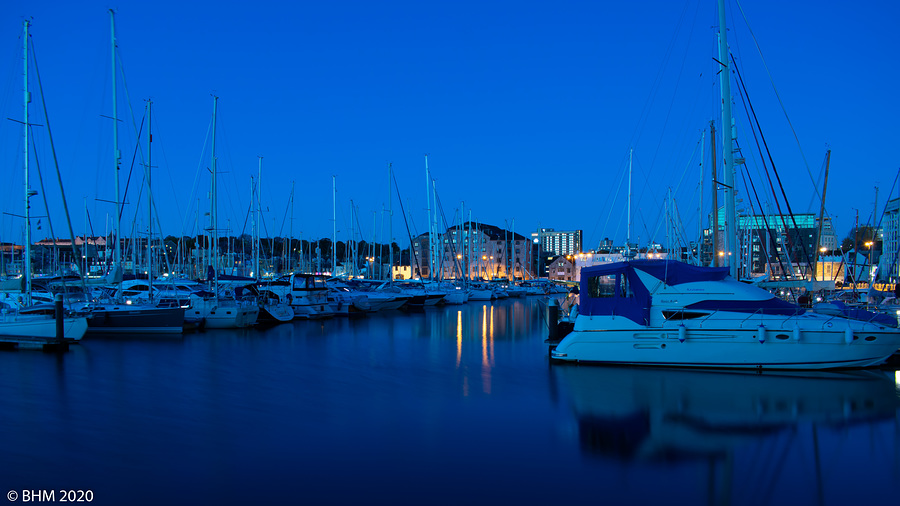 Sutton Harbour / Photography by Tugmaster / Uploaded 26th April 2020 @ 06:56 PM