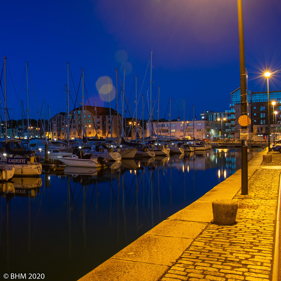 Sutton Harbour... / Photography by Tugmaster / Uploaded 14th May 2020 @ 11:27 PM