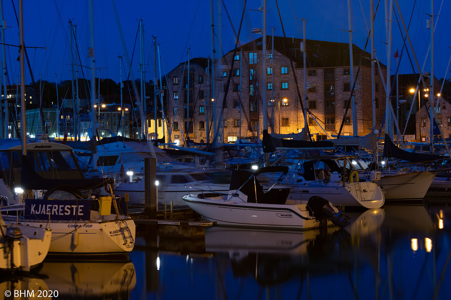 Sutton Harbour... / Photography by Tugmaster / Uploaded 14th May 2020 @ 11:48 PM