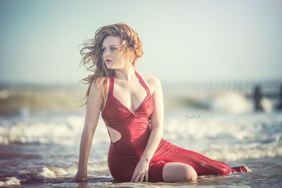 Model Devon Mayson, Makeup by Devon Mayson / Uploaded 9th May 2014 @ 11:16 PM