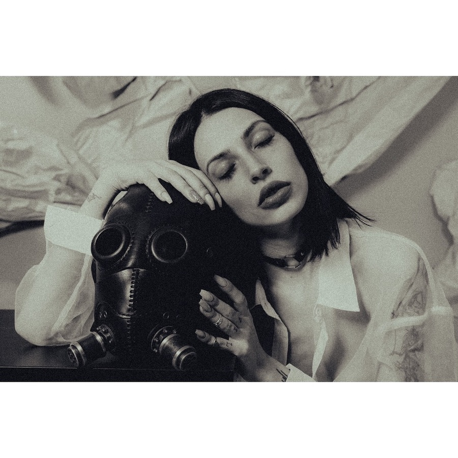 Model Delfina Def / Uploaded 27th January 2020 @ 09:59 AM