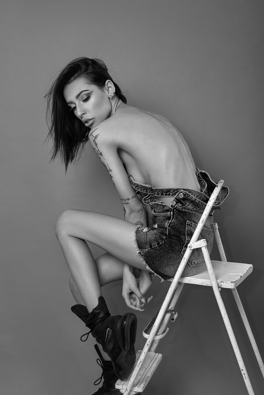 Model Delfina Def / Uploaded 28th January 2020 @ 12:38 PM