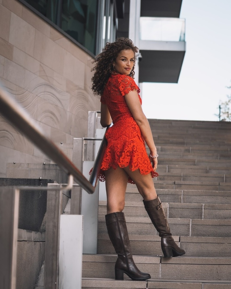 Model GeorgiaKaylin / Uploaded 1st October 2020 @ 12:09 PM