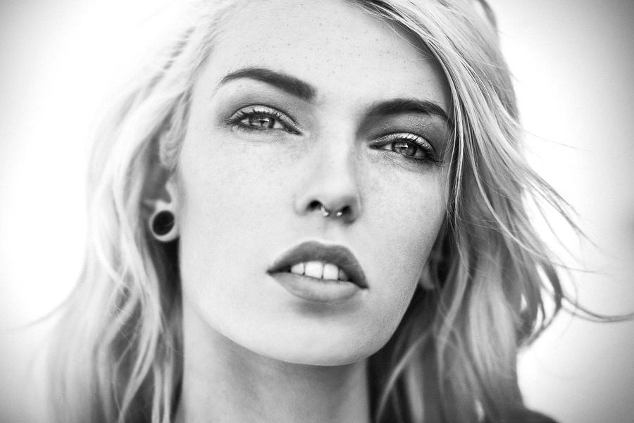 Krystal / Photography by Martin Macchina / Uploaded 2nd June 2016 @ 12:29 PM