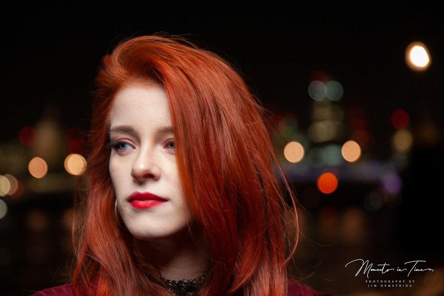 Photography by Jimbosyourman, Model Pamsi / Uploaded 7th January 2020 @ 09:44 PM