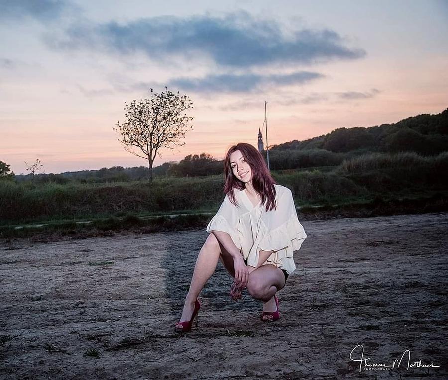 Model Sabinaaaaa / Uploaded 2nd December 2019 @ 11:15 AM