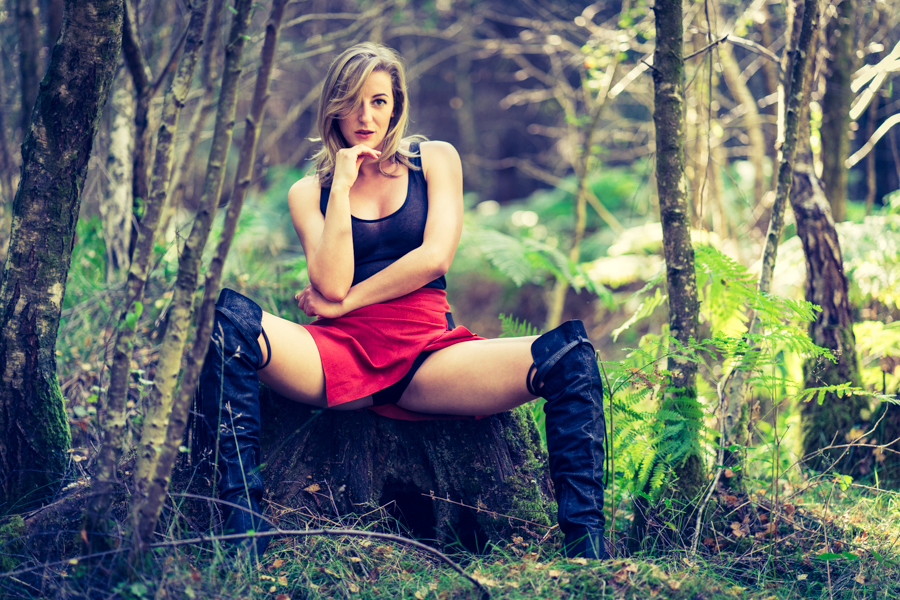 Photography by BJP Images, Model Jodie Ellen / Uploaded 18th September 2016 @ 01:19 PM