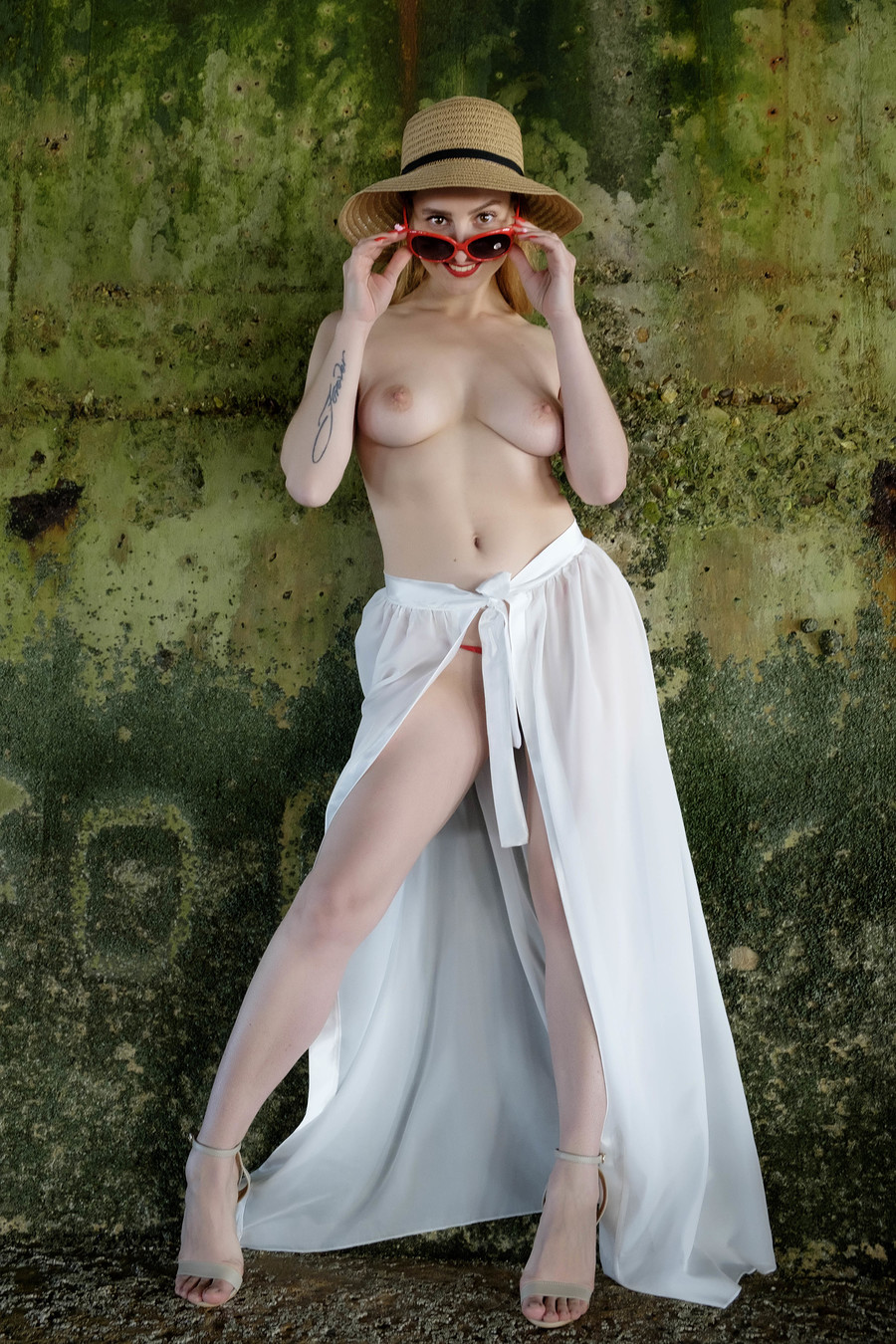 Pier / Photography by shutterman, Model Cleo P / Uploaded 24th June 2020 @ 11:14 AM