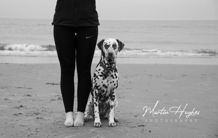 Pet & Portrait Shoot / Photography by MartinHughesPhotography / Uploaded 30th June 2020 @ 12:34 AM