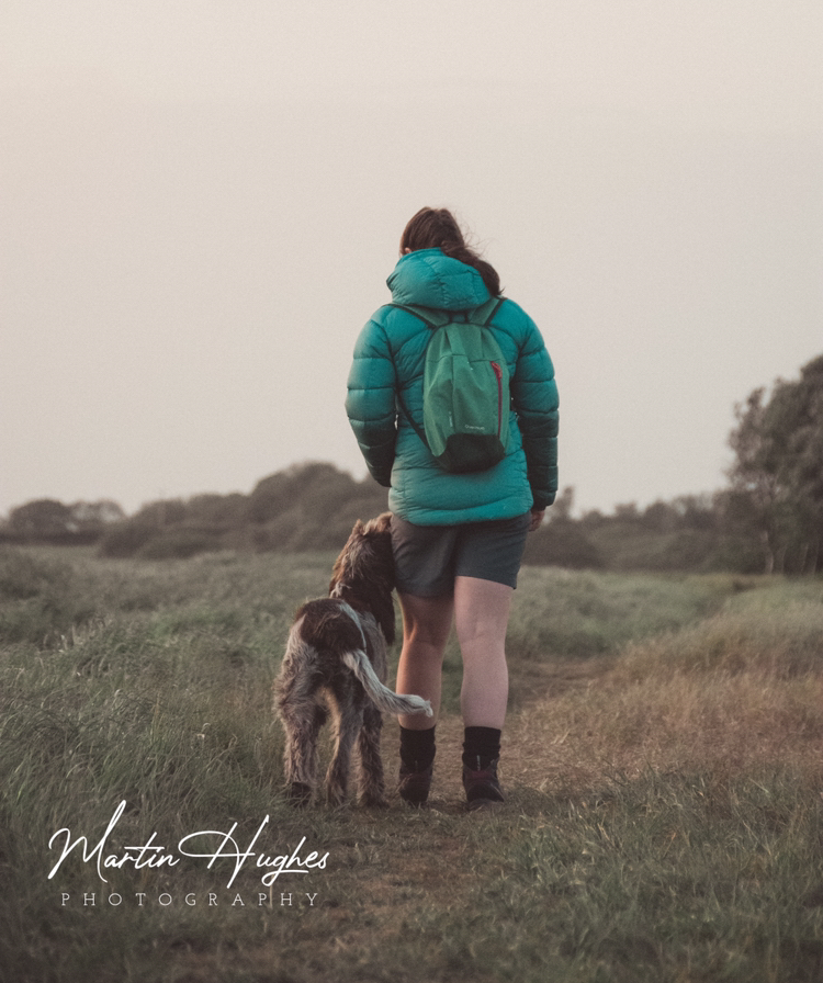 Pet & Portrait Shoot / Photography by MartinHughesPhotography / Uploaded 30th June 2020 @ 12:35 AM