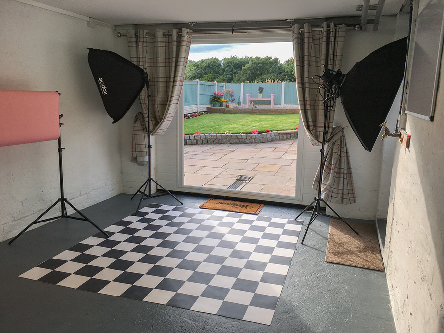 Home Studio 📸 / Photography by MartinHughesPhotography / Uploaded 1st July 2020 @ 07:13 PM