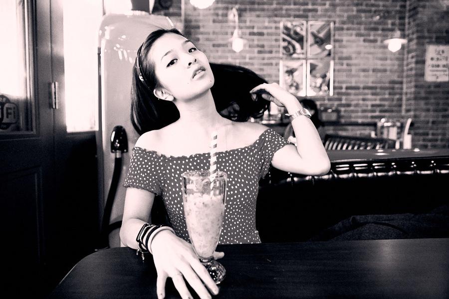 Model Abi Yee / Uploaded 27th February 2020 @ 01:43 PM