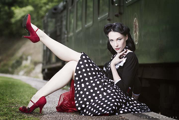 Photography by D E N, Model Avant Garde / Uploaded 5th July 2013 @ 12:27 PM