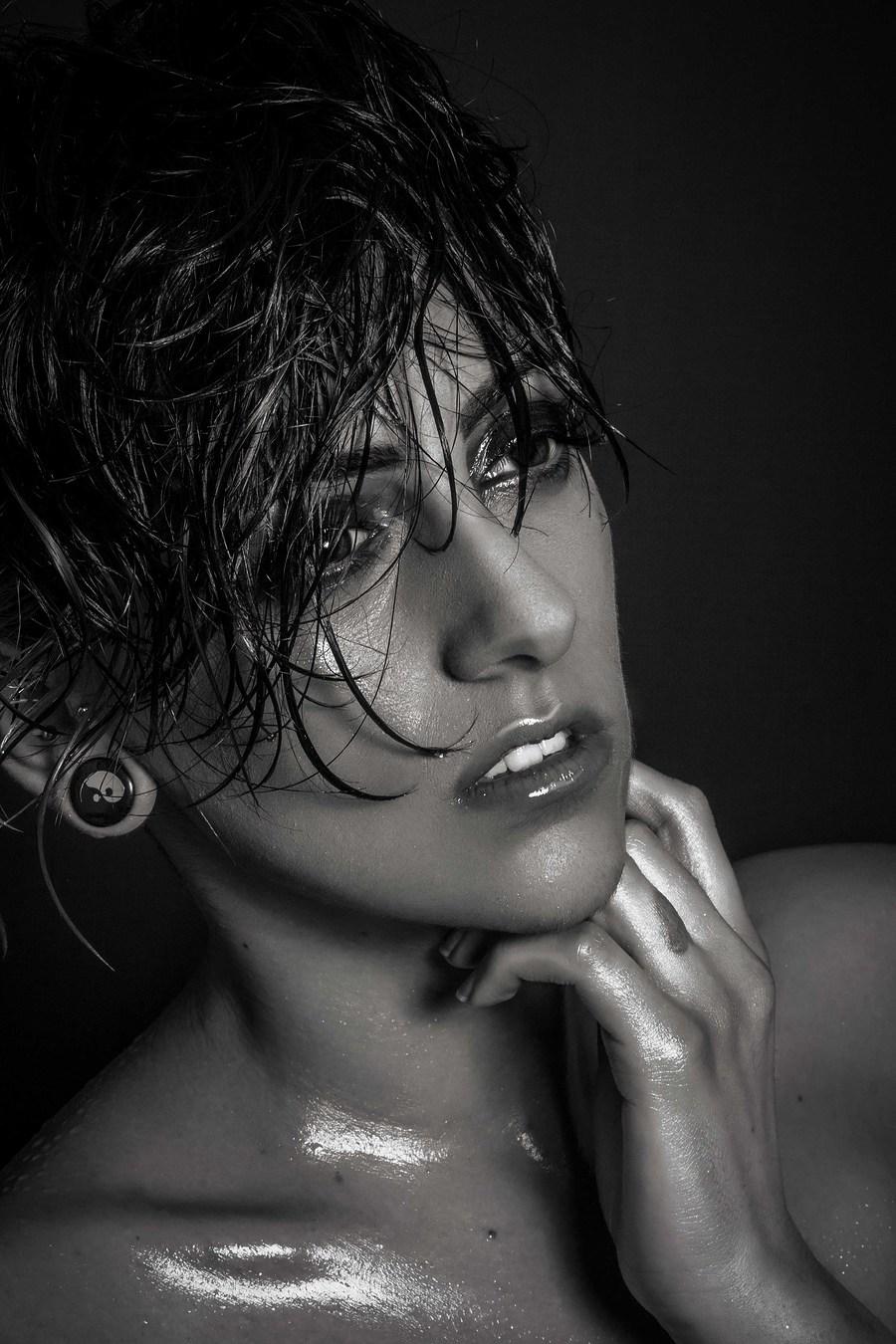 Photography by Iulia David, Model Sophia Andreou / Uploaded 21st November 2014 @ 07:44 PM