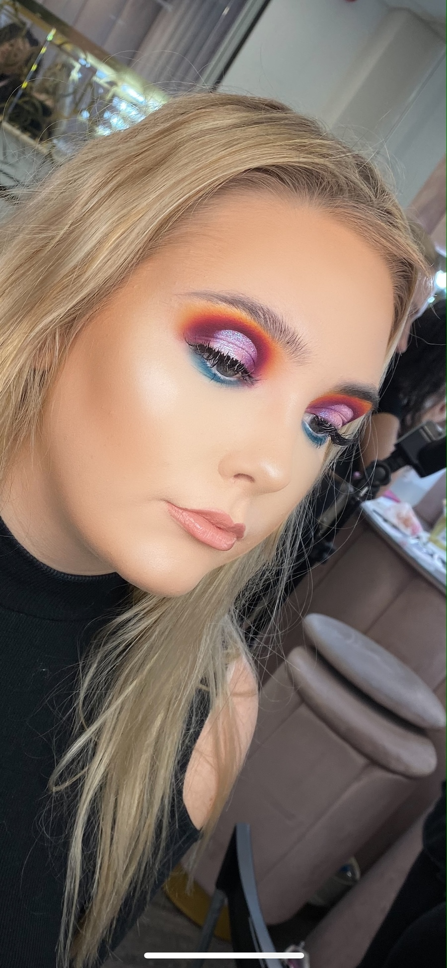 Makeup by Louisemua / Uploaded 23rd March 2020 @ 09:16 PM