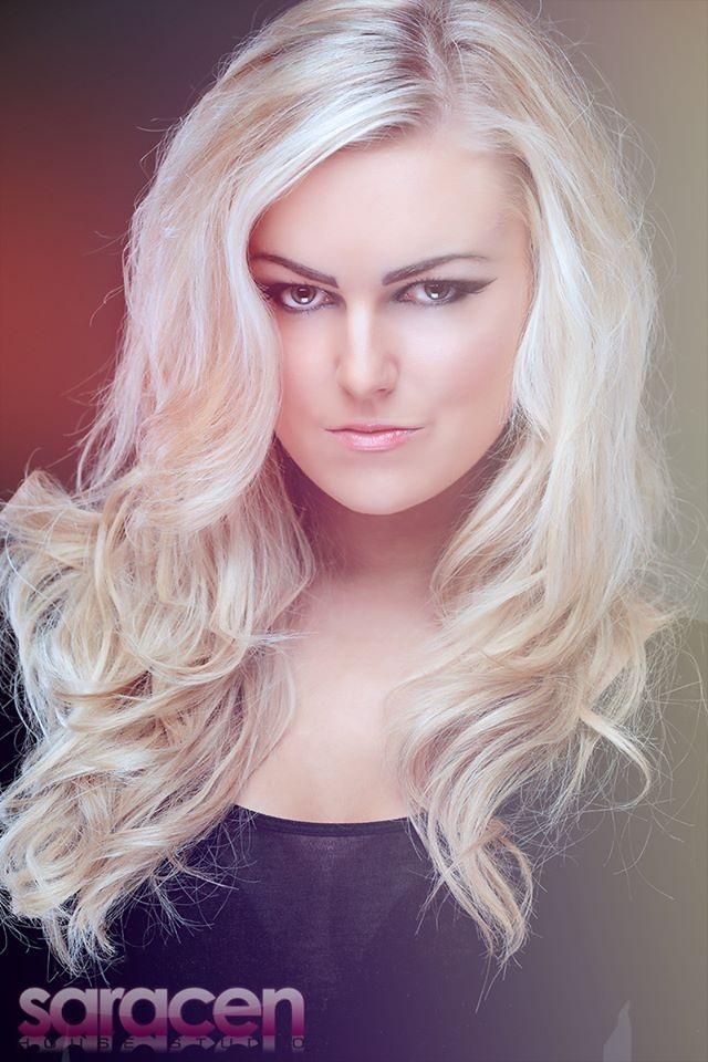 Makeup by Samantha kibbler MUA, Taken at Saracen House Studio, Hair styling by Samantha kibbler MUA / Uploaded 19th May 2014 @ 09:15 PM