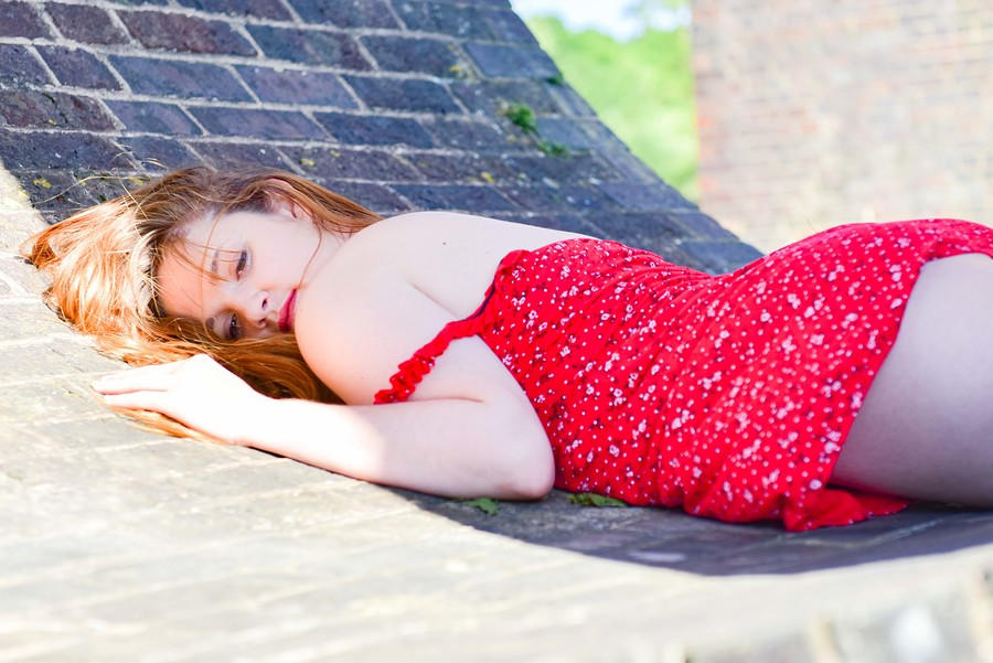 Photography by Tim P-H, Model Bella95 / Uploaded 23rd May 2020 @ 06:50 PM