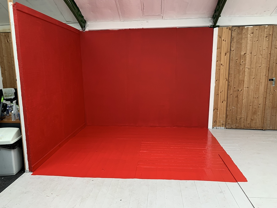 New Red Set / Photography by Silverwell Studio, Taken at Silverwell Studio / Uploaded 17th January 2021 @ 01:10 PM
