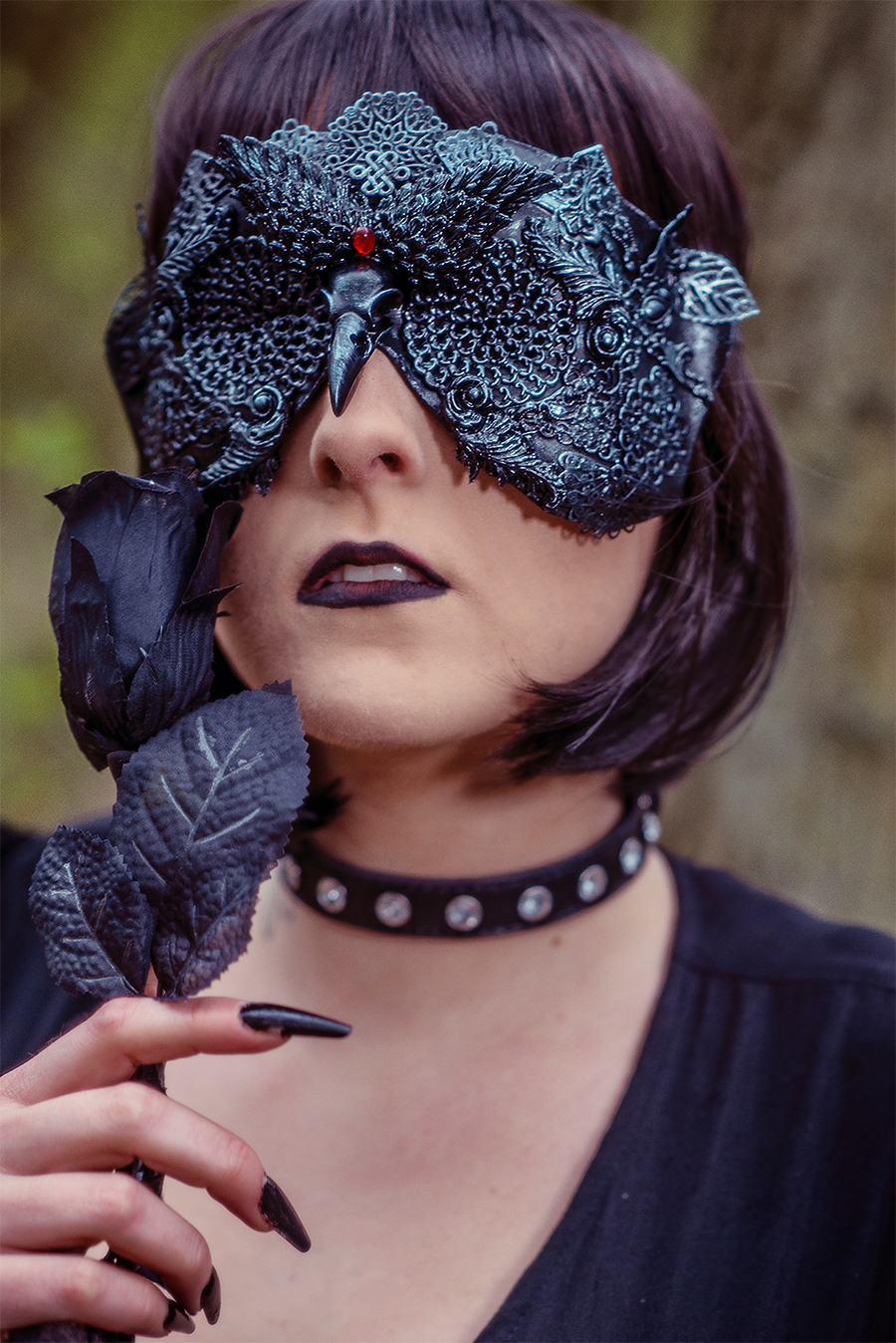 gothic / Photography by Picture Power Photography, Post processing by Picture Power Photography, Stylist Picture Power Photography, Designer Picture Power Photography / Uploaded 3rd April 2021 @ 01:21 PM