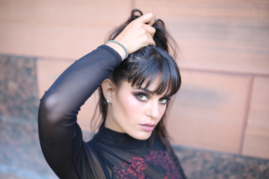Model Georgiana1 / Uploaded 23rd June 2020 @ 10:16 PM