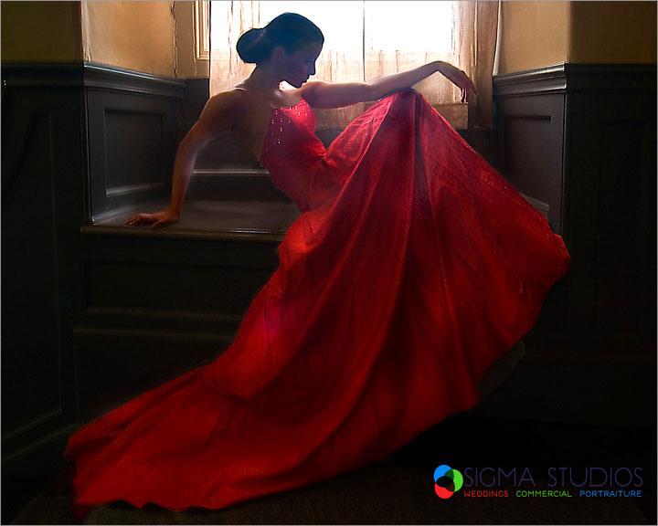 The ball / Model Helen Diaz, Makeup by Helen Diaz / Uploaded 17th January 2012 @ 02:57 PM