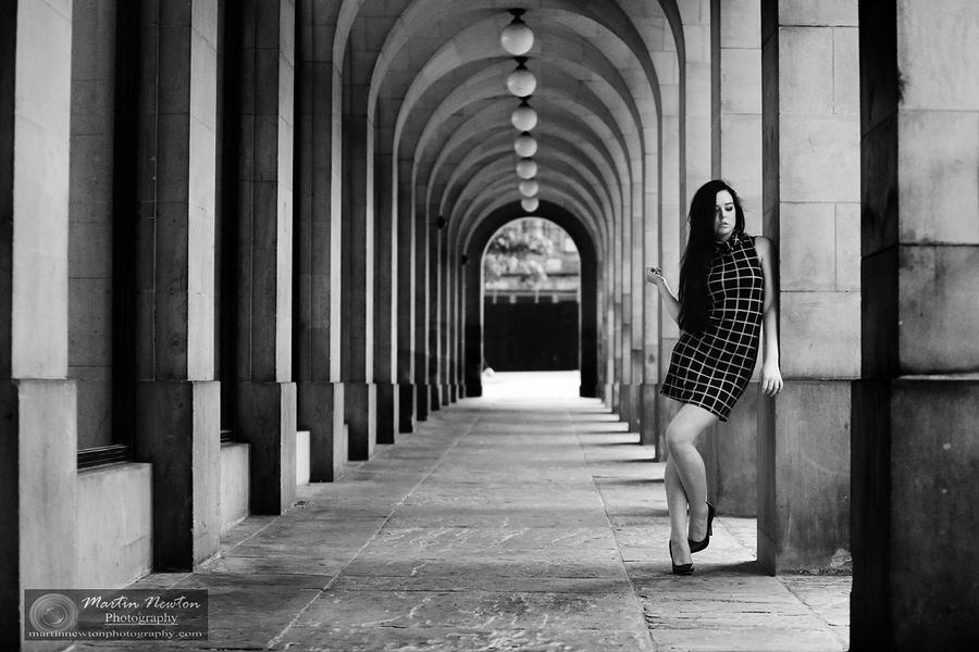 Under The Arches / Photography by Martin Newton Photography, Model Pebbles / Uploaded 9th September 2015 @ 08:04 PM
