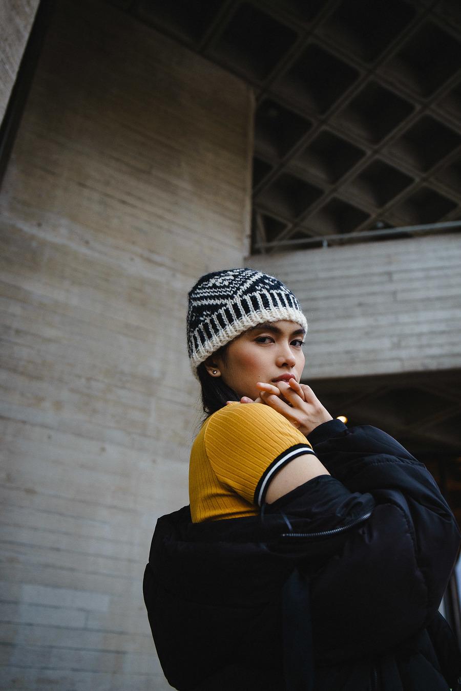 Kazu, South Bank, London 2020 / Photography by stefanoboski / Uploaded 18th January 2021 @ 10:19 AM