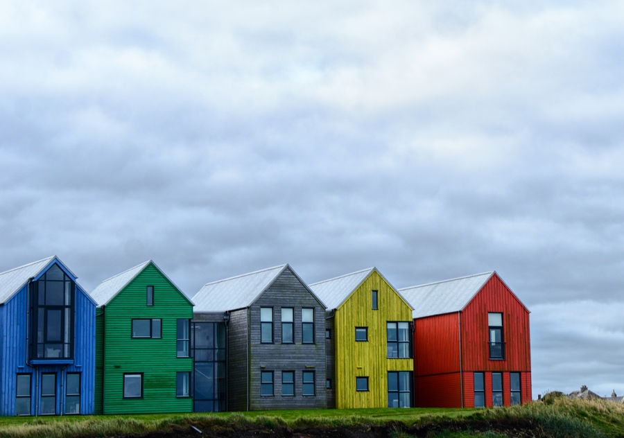 Life is colourful / Photography by AndrewSimpson Photography / Uploaded 24th September 2020 @ 05:32 PM