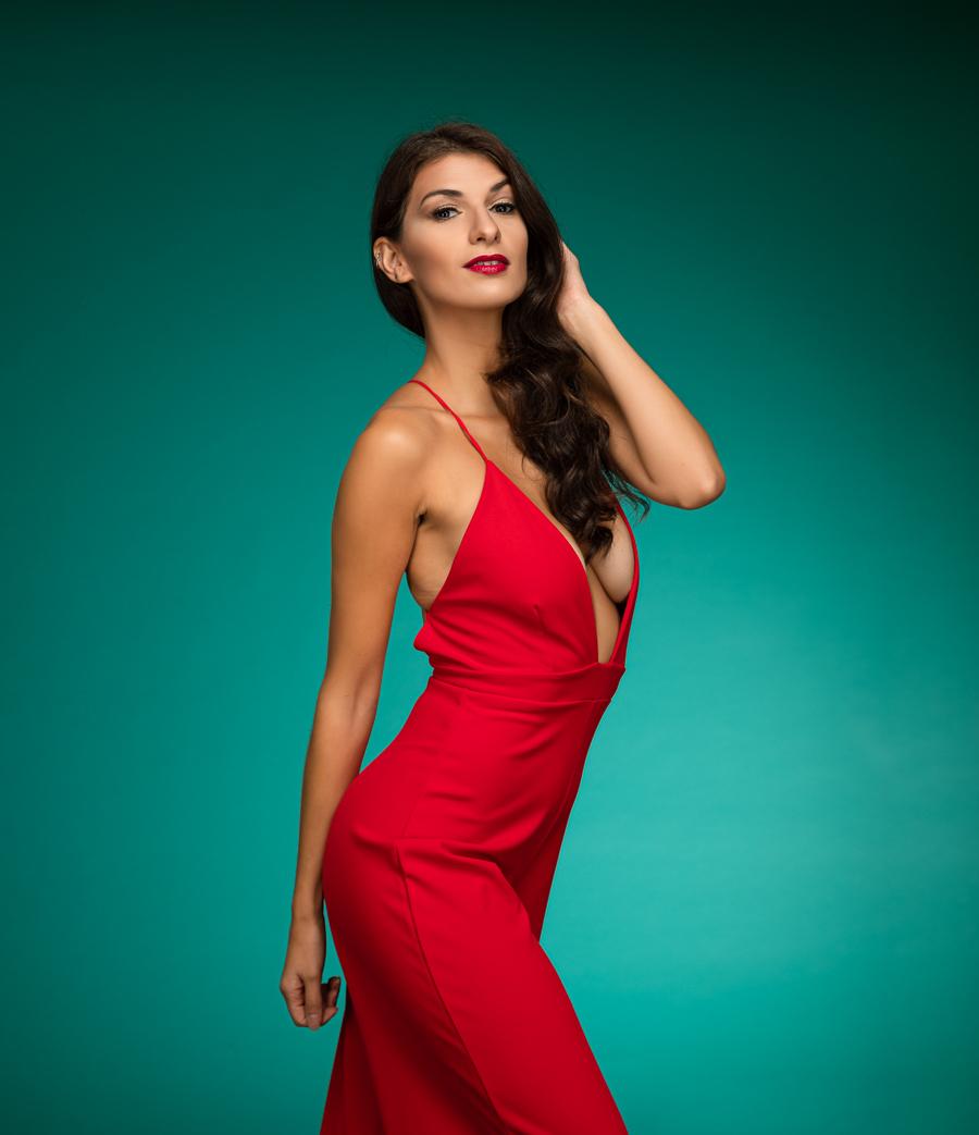 Model Alexia Kiri, Taken at Saracen House Studio / Uploaded 19th October 2020 @ 08:22 PM