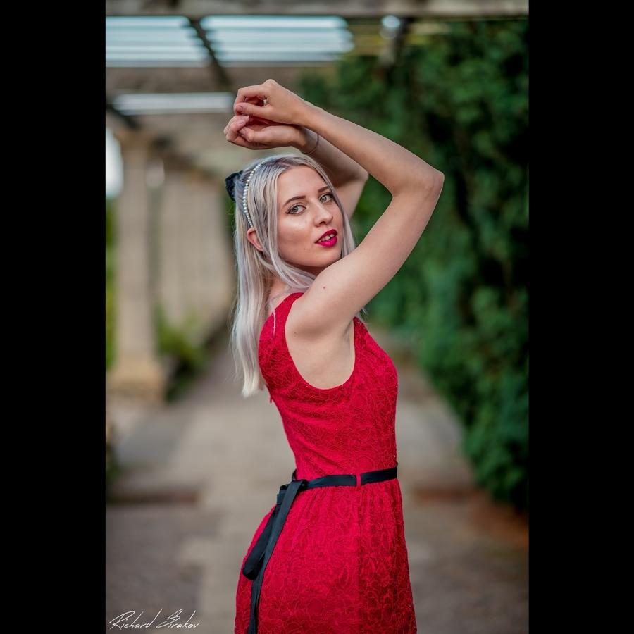 Photographer: Richard Sirakov (Not on purpleport)  / Model Dawescarla / Uploaded 29th August 2021 @ 10:08 AM