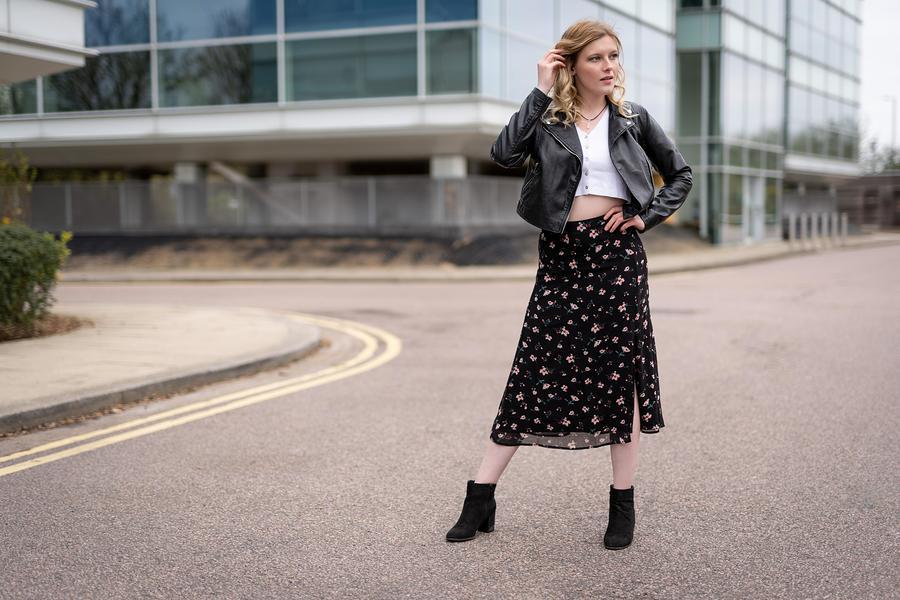 Photography by Jon Palmer, Model NaomiBailey / Uploaded 4th April 2021 @ 10:22 PM