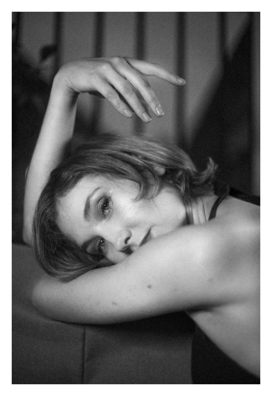 Bernadette 004 / Photography by WAERmagazine / Uploaded 16th January 2021 @ 01:38 PM