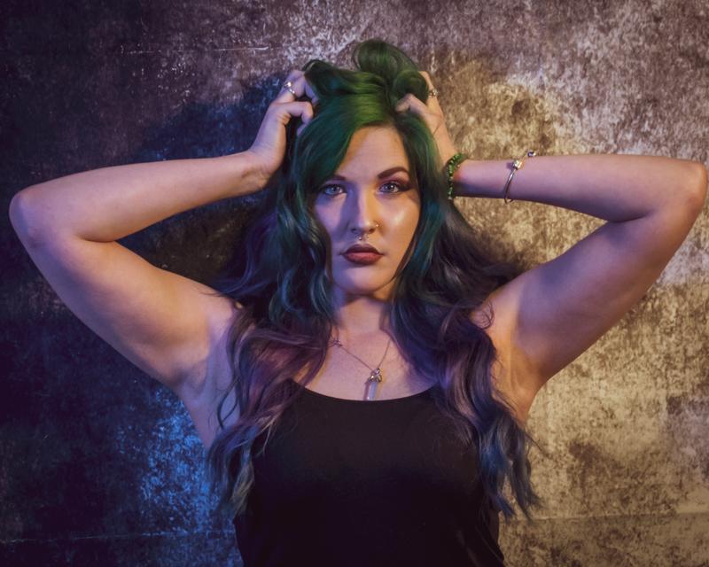 Photography by WillGriff, Model Kat_model_x, Taken at Studio38Birkenhead / Uploaded 14th October 2020 @ 08:07 AM