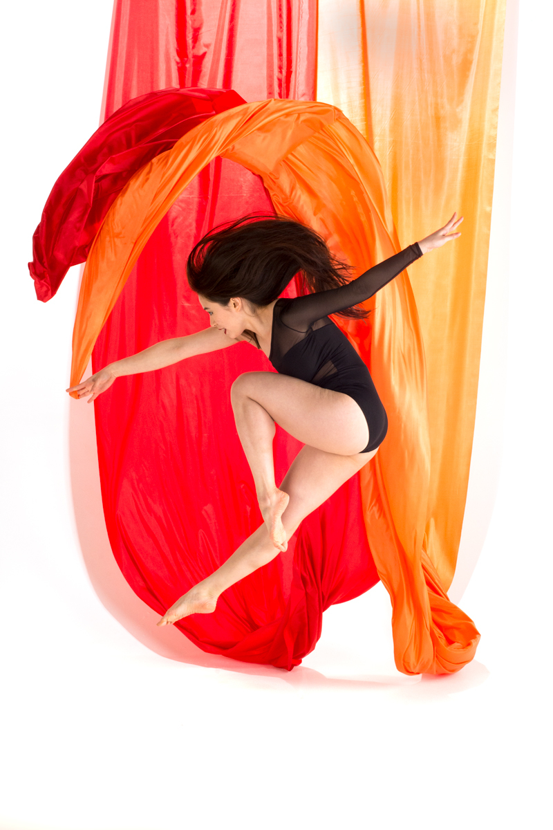 Colourful Ballet / Photography by Festival Studio, Taken at Festival Studio / Uploaded 2nd February 2017 @ 09:33 AM