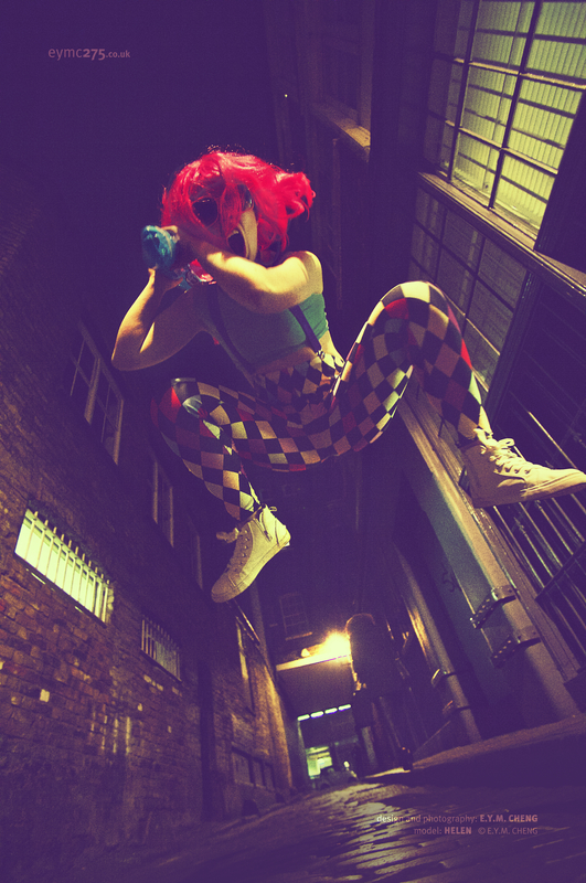 Ripper Alley